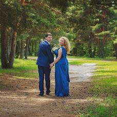 Wedding photographer Alina Ganenkova (Ovchinnikova). Photo of 20.03.2015