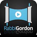 Daily Classes — Rabbi Gordon icon