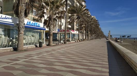 Dos nuevas aperturas 'con sabor' en el Paseo Marítimo de Almería