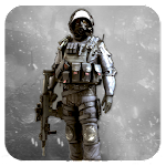 Modern Hero Shooter 3D : Free Sniper Gunner War Icon