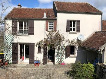 maison à La Ferté-sous-Jouarre (77)