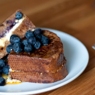 Rye Bread French Toast Recipes.