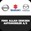 FAE Auto icon