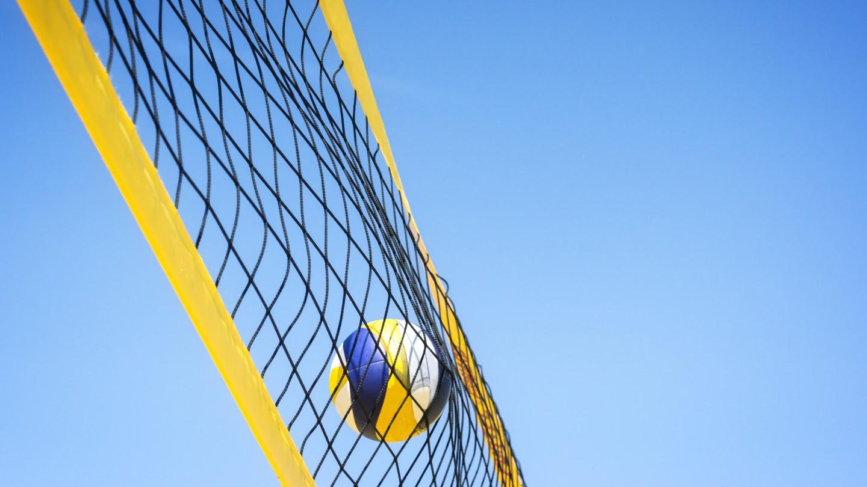 Watch World Series of Beach Volleyball live