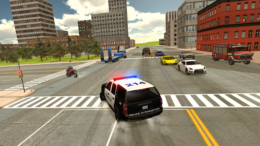 Cop Duty Police Car Simulator 1.59 screenshots 1