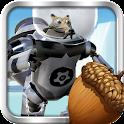 Scrat Runner : Nut Hunt icon