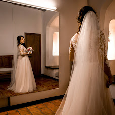 Wedding photographer Jūratė Din (JuratesFoto). Photo of 25.01.2019