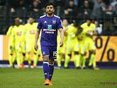 Kenny Saief va quitter Anderlecht pour de bon, discussions en cours avec le Legia Gdansk