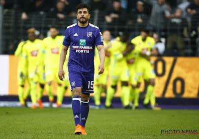 Kenny Saief (ex-Anderlecht en KAA Gent) is klaar voor zijn comeback