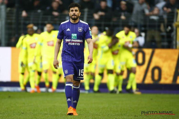 Potentiële huurder dient zich aan bij Anderlecht voor overbodige Saief