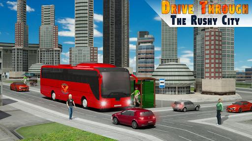 City Bus Simulator 3D - Addictive Bus Driving game 1.1.8 screenshots 1