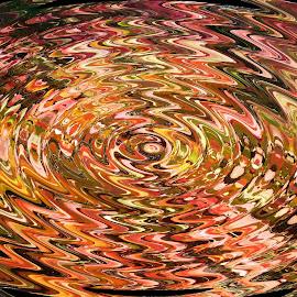 by Marijana Gašpić - Abstract Patterns