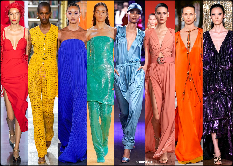 Colores Moda Primavera-Verano 2020 | GODUSTYLE