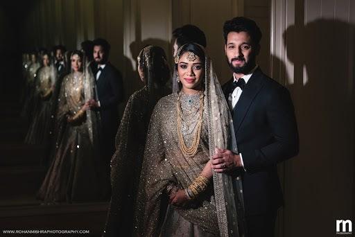 Wedding photographer Rohan Mishra (rohanmishra). Photo of 15.03.2018