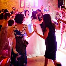 Wedding photographer Marco Nava (studio). Photo of 11.06.2015