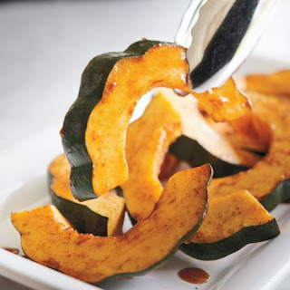 Acorn Squash Recipes.