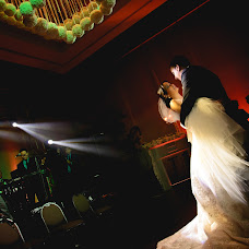 Wedding photographer Alexander Haydar (alexanderhaydar). Photo of 17.04.2015