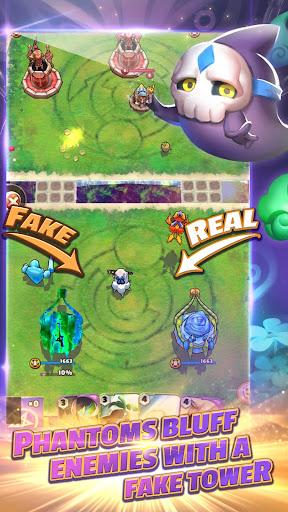 Omega Force: Battle Arena 1.3.2 screenshots 5