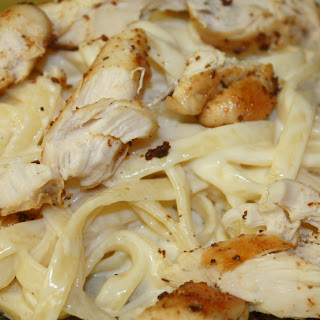 Chicken Alfredo Pasta With Vegetables Recipes