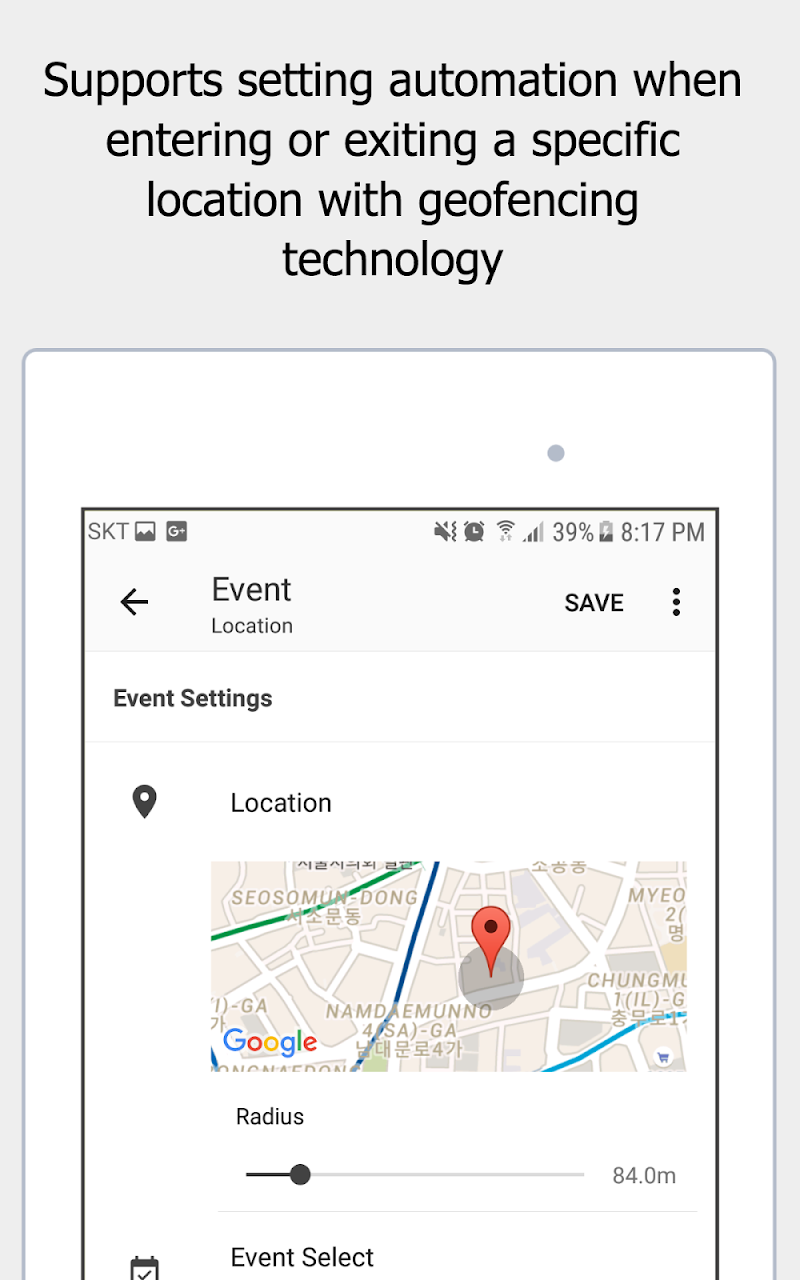 Autoset - Android Automation Device Settings Screenshot 18