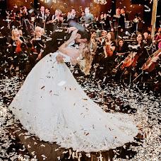 Wedding photographer Mayra Rodríguez (rodrguez). Photo of 29.01.2018