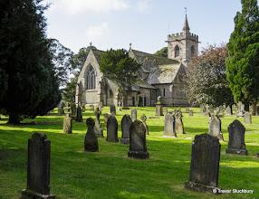 Photo: St Lawrence's Church, Crosby Ravensworth, Cumbria