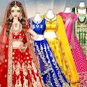 Wedding Stylist Salon - Dress up & Make up Games icon