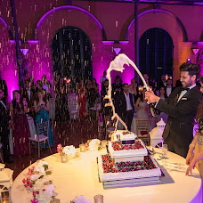Wedding photographer Francesco Garufi (francescogarufi). Photo of 15.12.2017