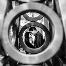 Свадебный фотограф David Hofman (hofmanfotografia). Фотография от 15.05.2018