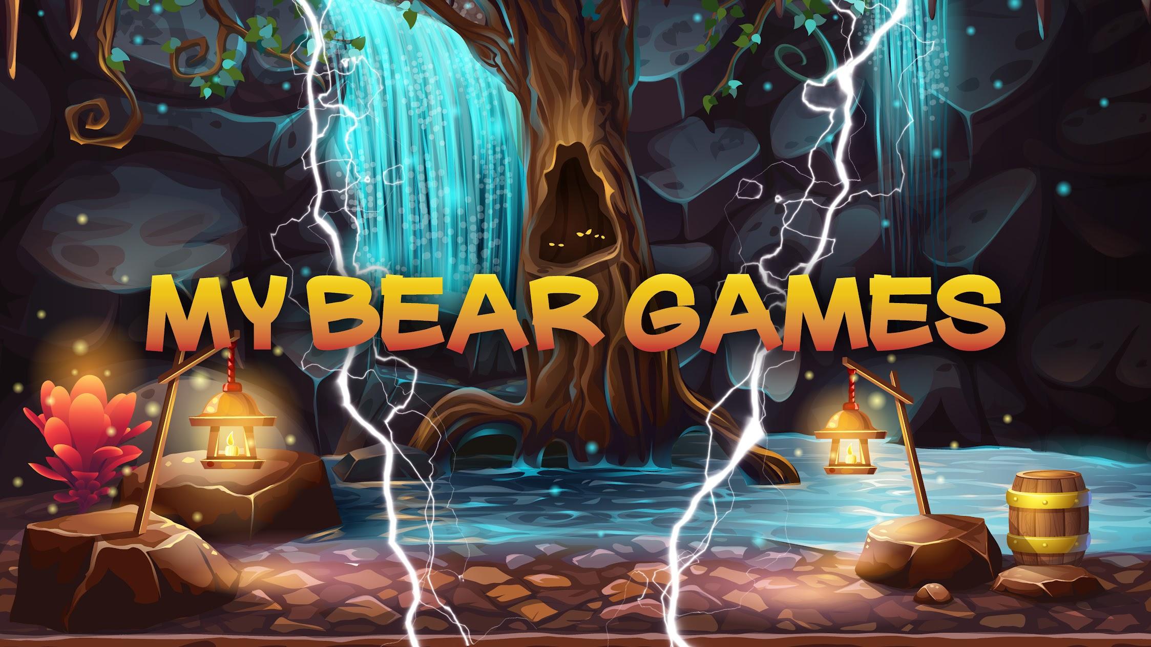 My Bear Games
