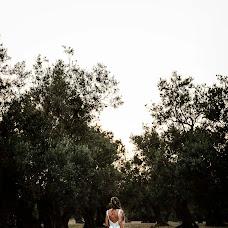 Wedding photographer Giulia Castellani (castellani). Photo of 06.12.2018