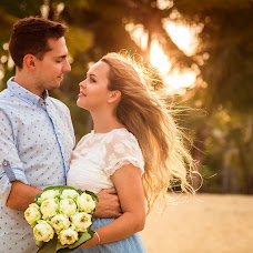 Wedding photographer Ekaterina Bulgakova (bulgakoffoto). Photo of 13.02.2018