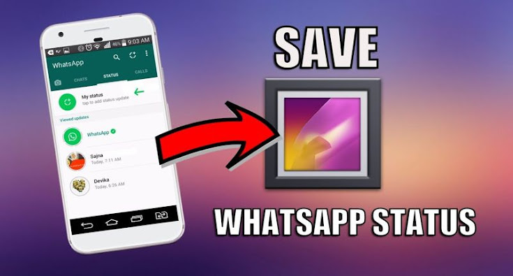 Come Salvare Immagini E Video Stato Di Whatsapp Su Android