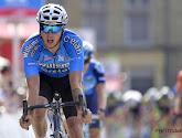 Zico Waeytens: fiets aan de haak en zoekt zijn heil nu in andere sport