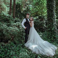 Wedding photographer Aleksandr Aushra (AAstudio). Photo of 17.08.2018