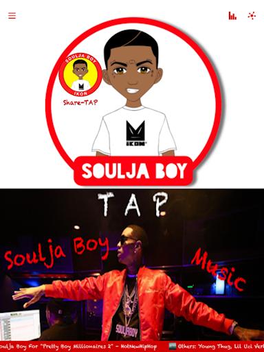 Soulja Boy Official