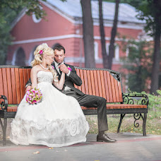 Wedding photographer Sergey Dzhonovich (Johnovich). Photo of 06.01.2014