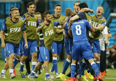 Italie - Pays-Bas, un amical presque pour rien