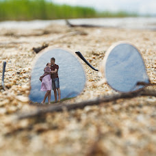 Nhiếp ảnh gia ảnh cưới Ekaterina Terzi (Terzi). Ảnh của 08.07.2019