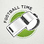 FootBallTime ⚽ Scores & News APK icon