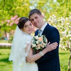 Wedding photographer Tatyana Shadrina (tatyanashadrina). Photo of 24.04.2016
