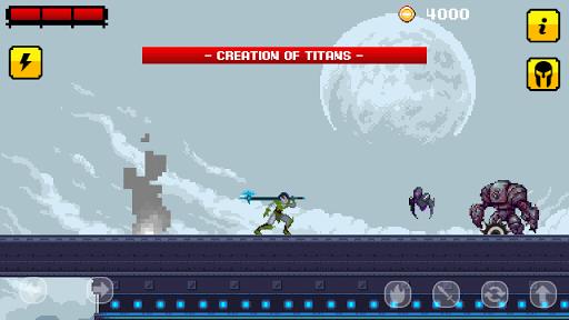 Dark Rage screenshot 4