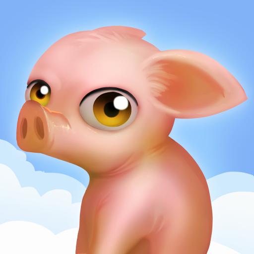 豚を囲め 解謎 App LOGO-APP試玩
