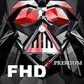 Minimi FHD Wallpapers Art Pro icon