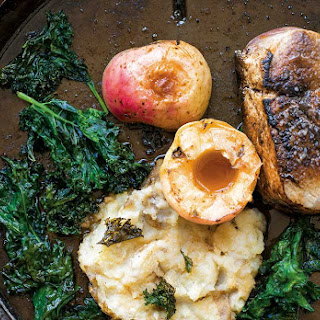 Roast Pork Chops.