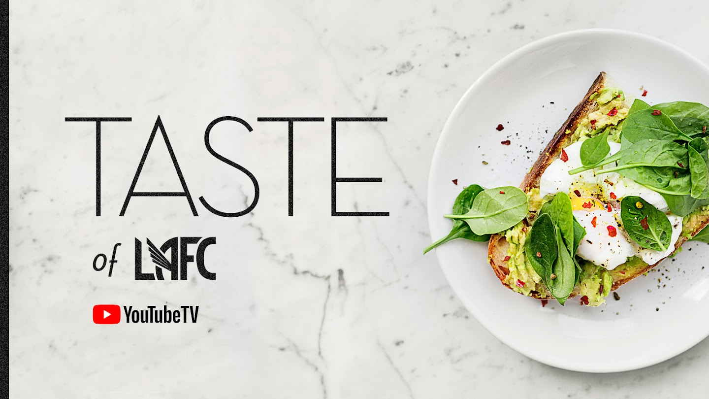 Watch Taste of LAFC live