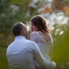 Wedding photographer Aleksandr Molokov (AlexMolokov). Photo of 04.11.2015