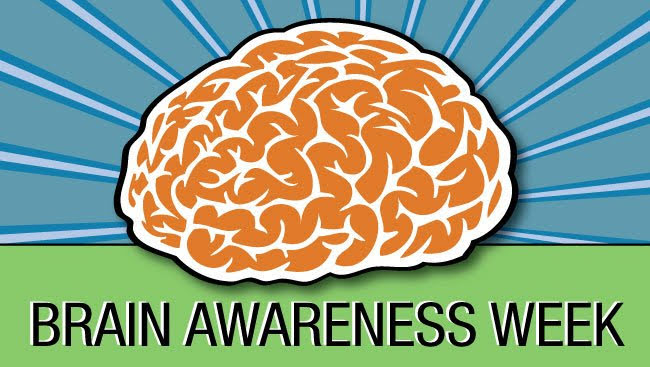 Click For Photos From Brain Awareness Week