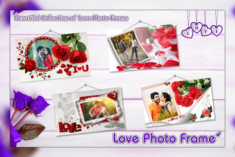Love Photo Frame : Love Photo Editor - Apps on Google Play