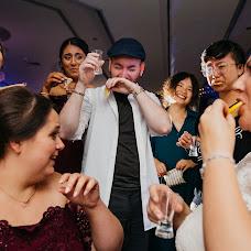 Wedding photographer John Hope (johnhopephotogr). Photo of 28.08.2018